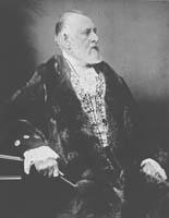 Benjamin Scott