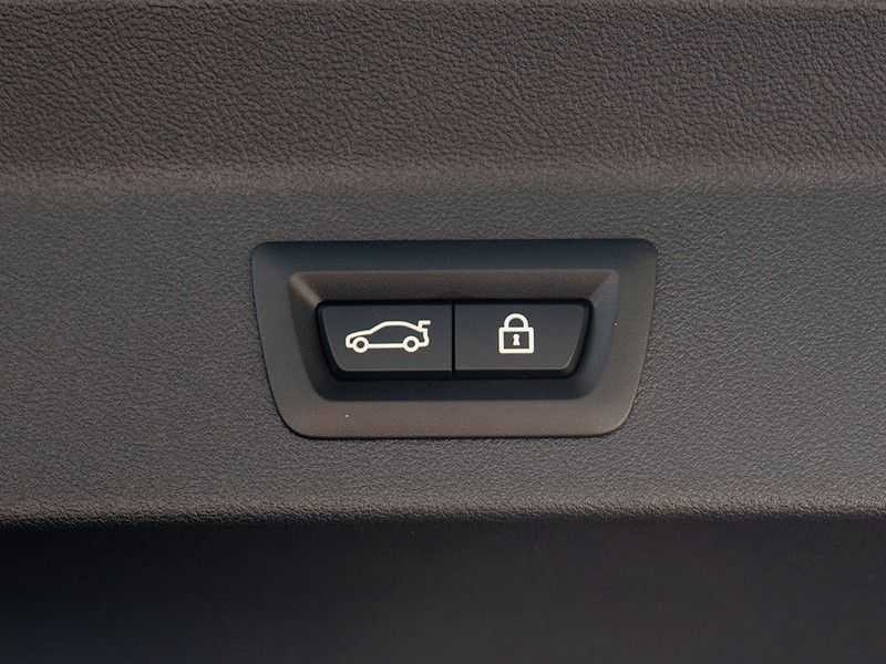 BMW X3 M40i xDrive - Individual Leder - Panorama - ACC - Harman Kardon - Memoryzetels afbeelding 22