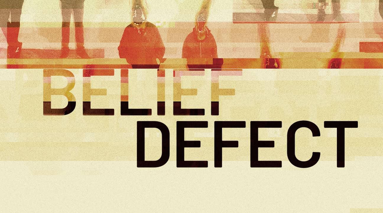 Belief Defect — New Brvtalism 121 Mix