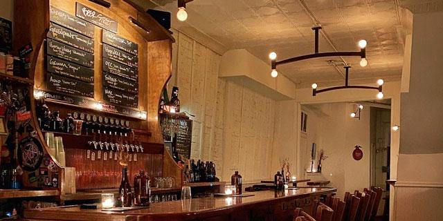 Beer Street, 413 Graham Ave, Brooklyn, NY 11211