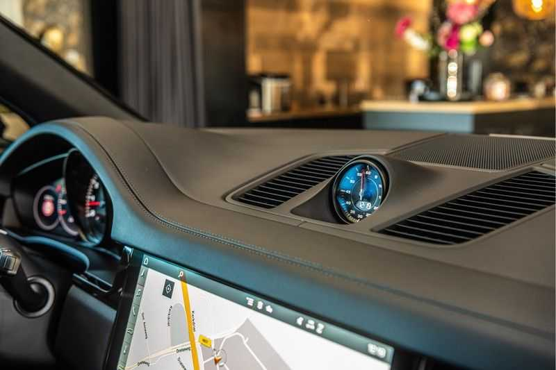 Porsche Cayenne 2.9 S | Sport Chrono | Panorama | PDLS | PASM | DAB | Memorypakket afbeelding 21