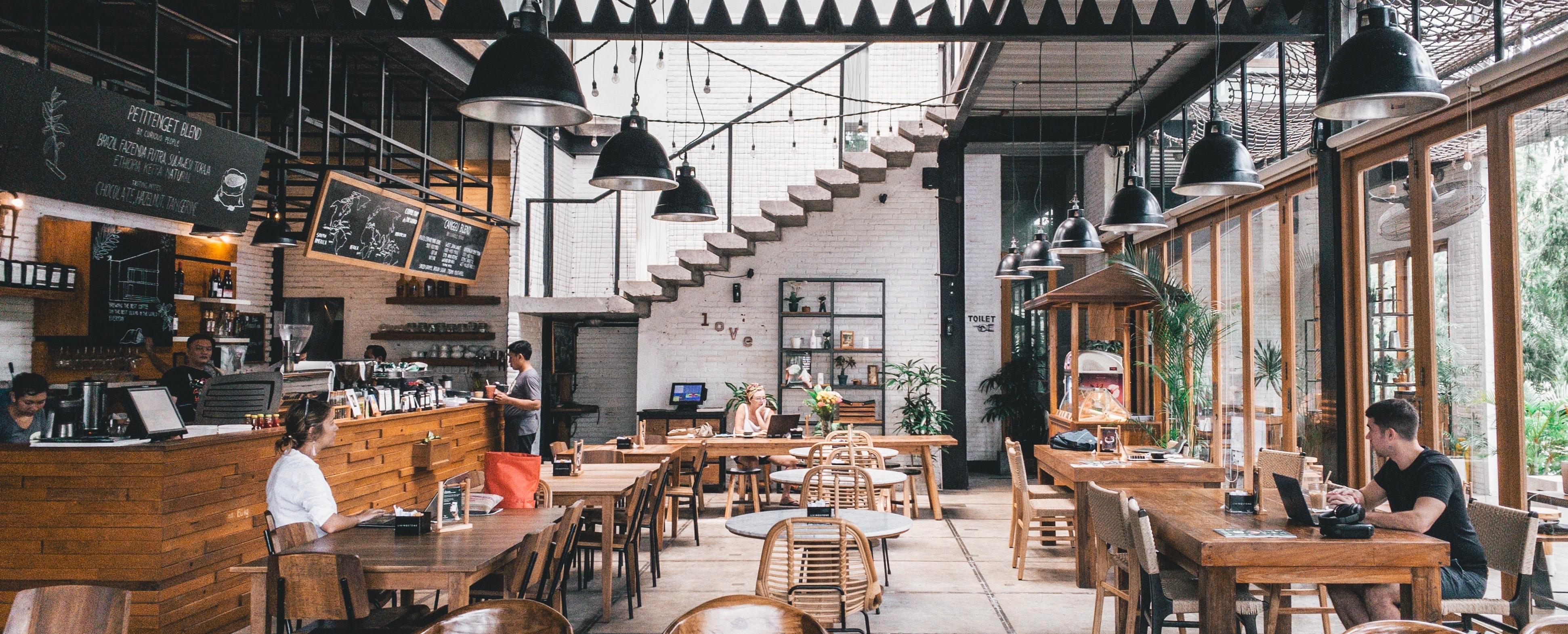 Employes salarisadministratie restaurants