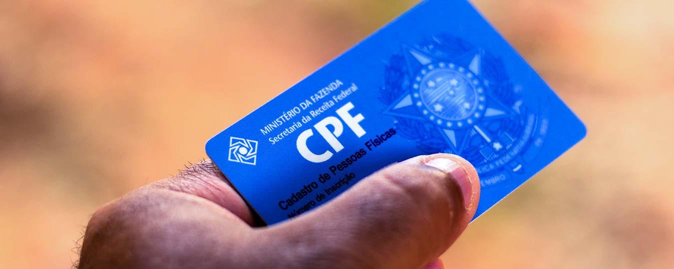 Regularize o seu CPF e abra uma conta no banQi