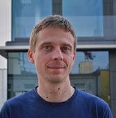 Michal Folk, VP of Engineering / Memsource