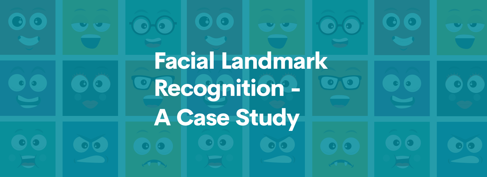 Using AI to detect Facial Landmarks for improved accuracy