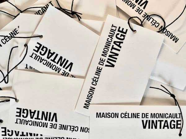 CÉLINE DE MONICAULT - 20 et 21 mars 2021
