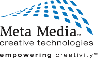 Meta Media Creative Techcologies Logo