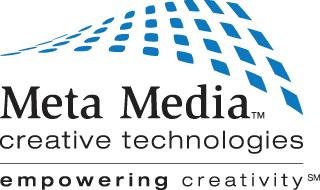 Meta Media Creative Technologies Logo