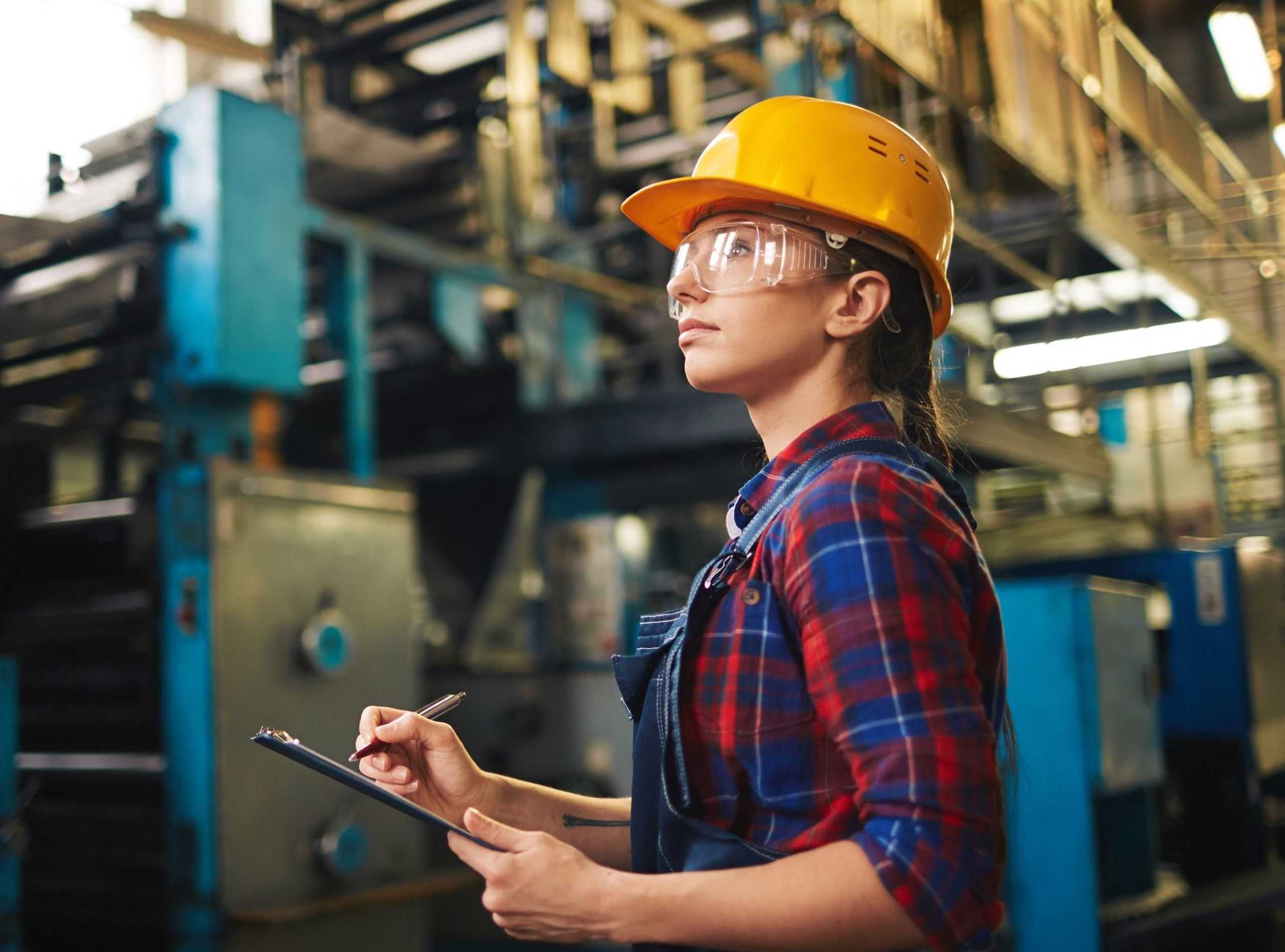 Accruent - Resources - eBooks - Consolidating Your Maintenance and Engineering Information During COVID-19 and Beyond - Hero