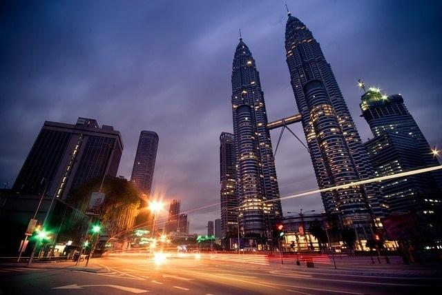 Malaysia digital tax plan