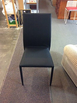 Dining Suite Chair - Cloth cover