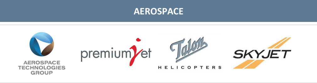 Email Signatures Aerospace Industry