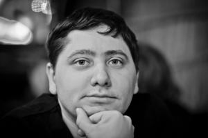 Alexandr Dubrovin