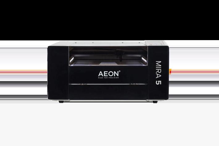 Aeon Mira 5 front view