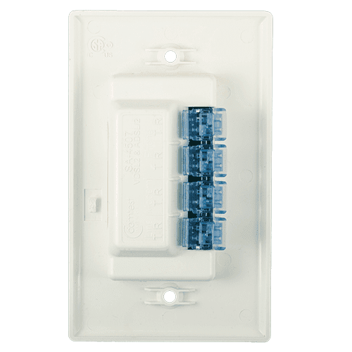 Flush Mount VDSL2 Splitter-2 product image
