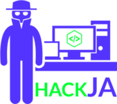 HackJA logo