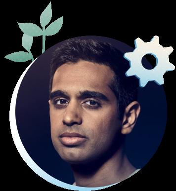 Headshot of Suhail Doshi
