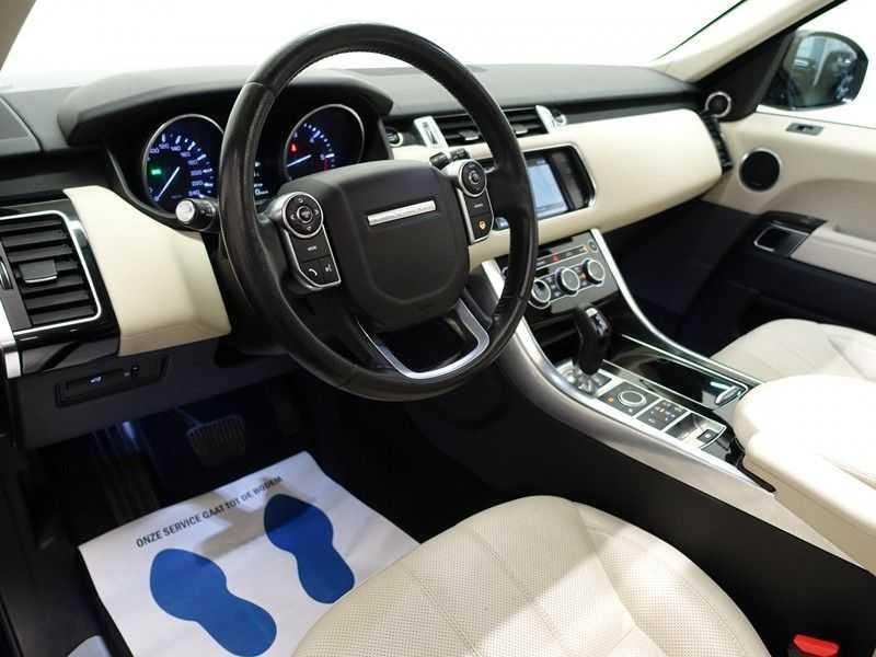 Land Rover Range Rover Sport 3.0 TDV6 HSE Dynamic Aut- Panoramadak, Leer, Camera, Full options afbeelding 18