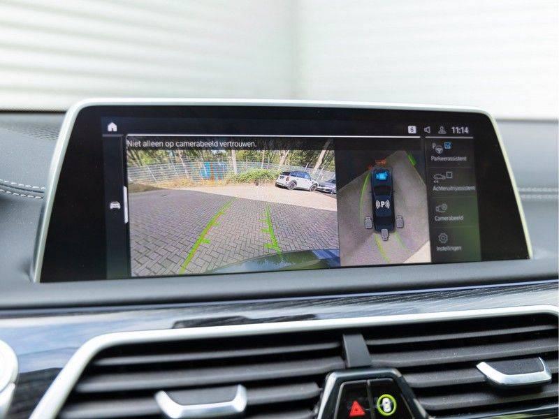 BMW 7 Serie 745e High Executive - M-Sport - 4x Comfortzetel - Stoelventilatie - Volleder afbeelding 25