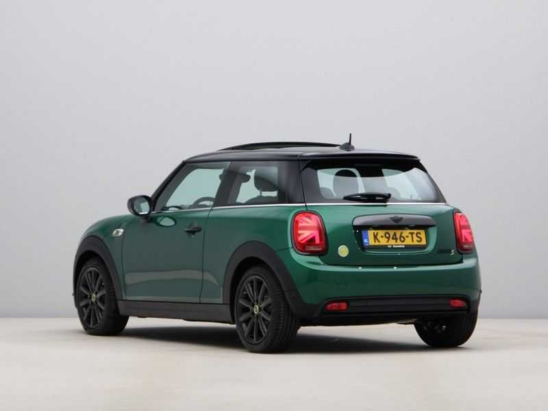 MINI Electric Yours afbeelding 17