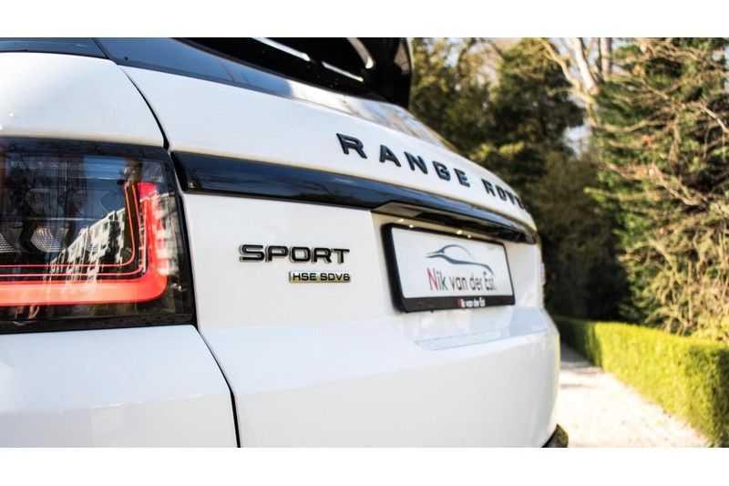 Land Rover Range Rover Sport 3.0 SDV6 HSE Dynamic afbeelding 13