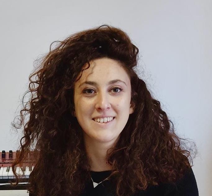 Francesca Ronchini