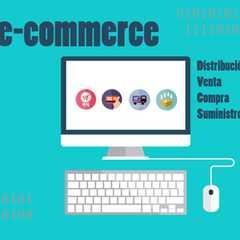 Que es un e-commerce