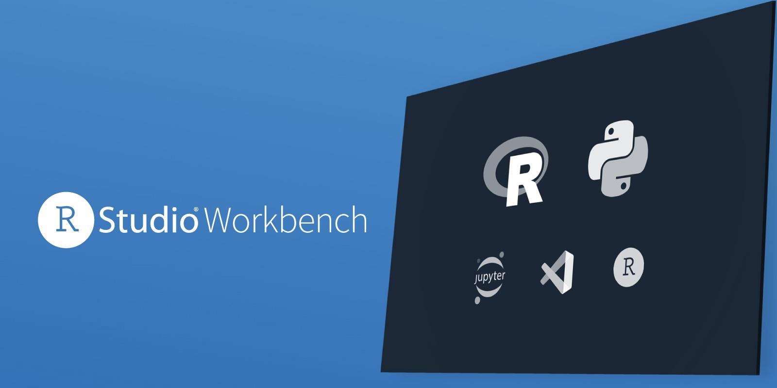 RStudio Workbench