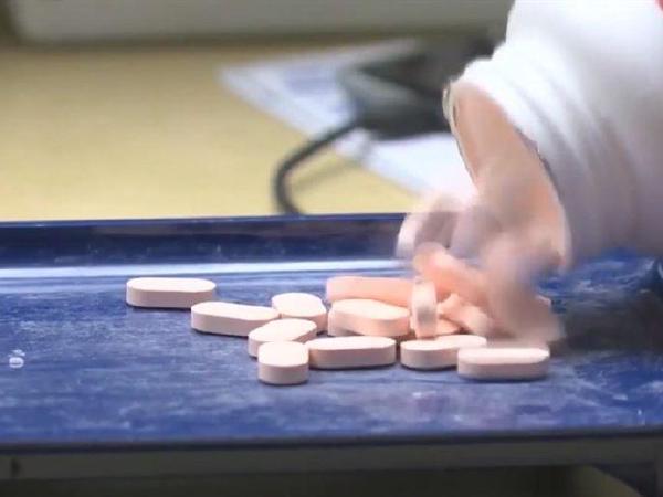 약물 과다복용 '위험'…한해 6만명 사망