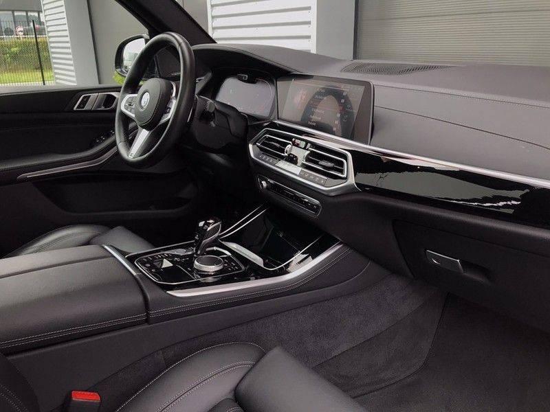 BMW X5 X-Drive VERKOCHT 3.0D 265PK, M-Sportpakket, Pano, Harman/Kardon, Massage, Head-Up, 360* Camera, Night Vision, Soft-Close, LMV'22 afbeelding 15