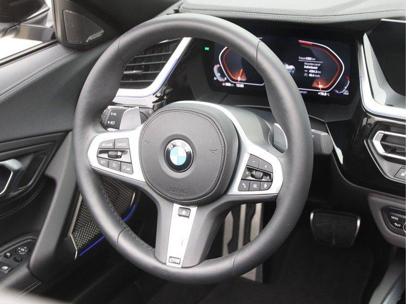 BMW Z4 Roadster sDrive20i High Exe M-Sport Aut. afbeelding 2