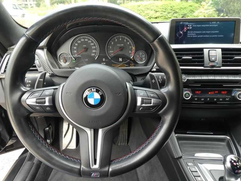 BMW M4 Coupé afbeelding 6