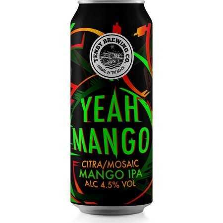 Yeah Mango