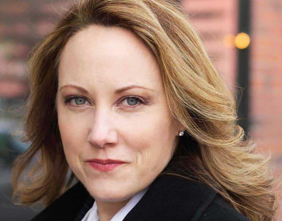 Julia Kingston