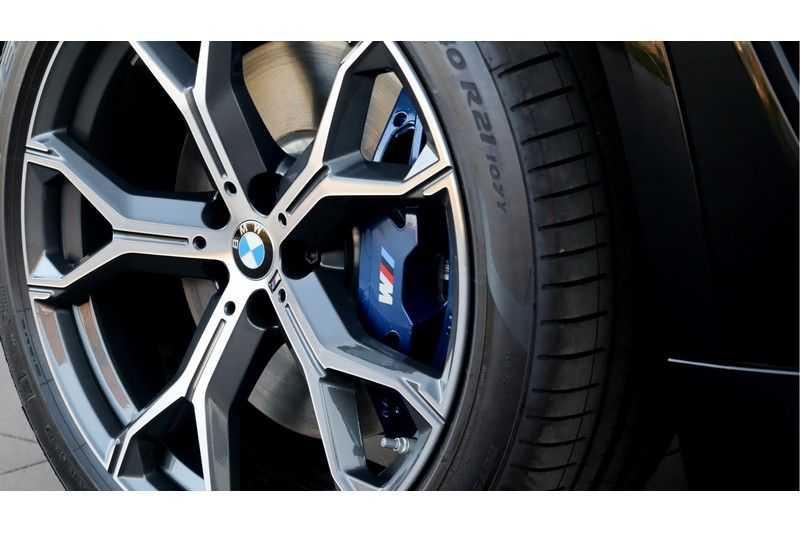 BMW X5 xDrive45e High Executive M-Sport Harman/Kardon, Laserlight, Head-Up Display, DAB, Soft Close afbeelding 12