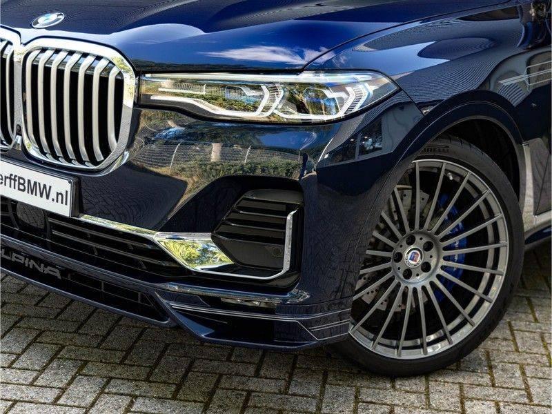 BMW X7 ALPINA XB7 - Lavalina 1 - Bowers & Wilkins - 6-Zits afbeelding 8