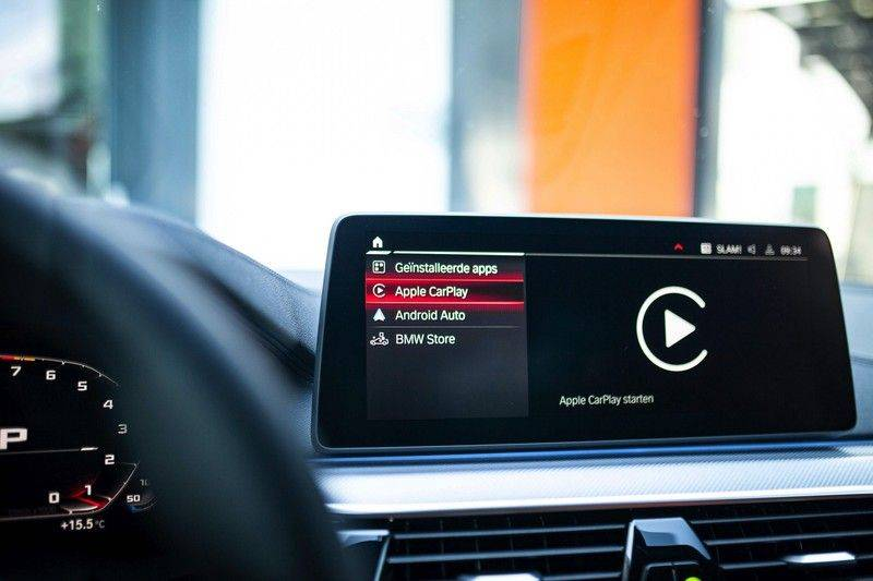BMW 5 Serie M5 Competition *M Sportuitlaat / Laserlight / Harman/Kardon / ACC* afbeelding 22
