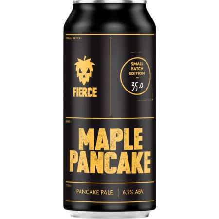 Maple Pancake