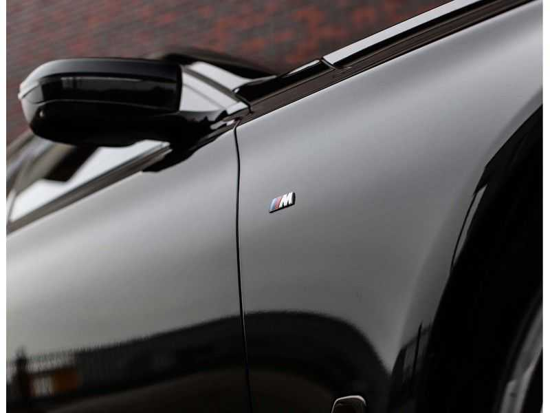 BMW 7 Serie 750d xDrive *M-sport*Head-Up*Asistant Plus* afbeelding 7