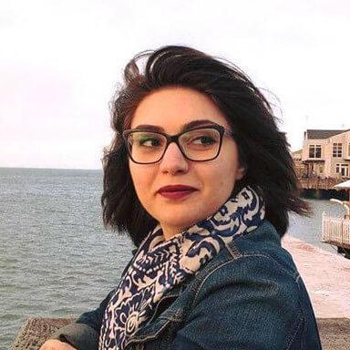 Picture of Lusine Kuchukyan