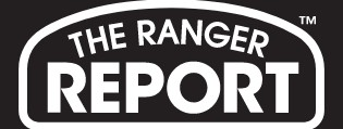Ranger Report