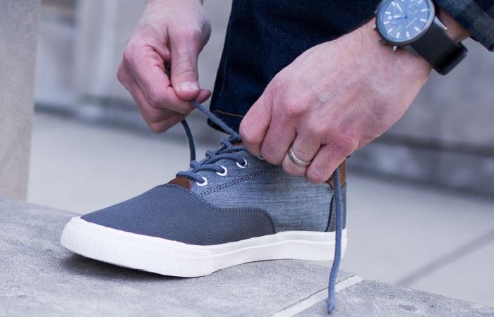 Crevo Footwear