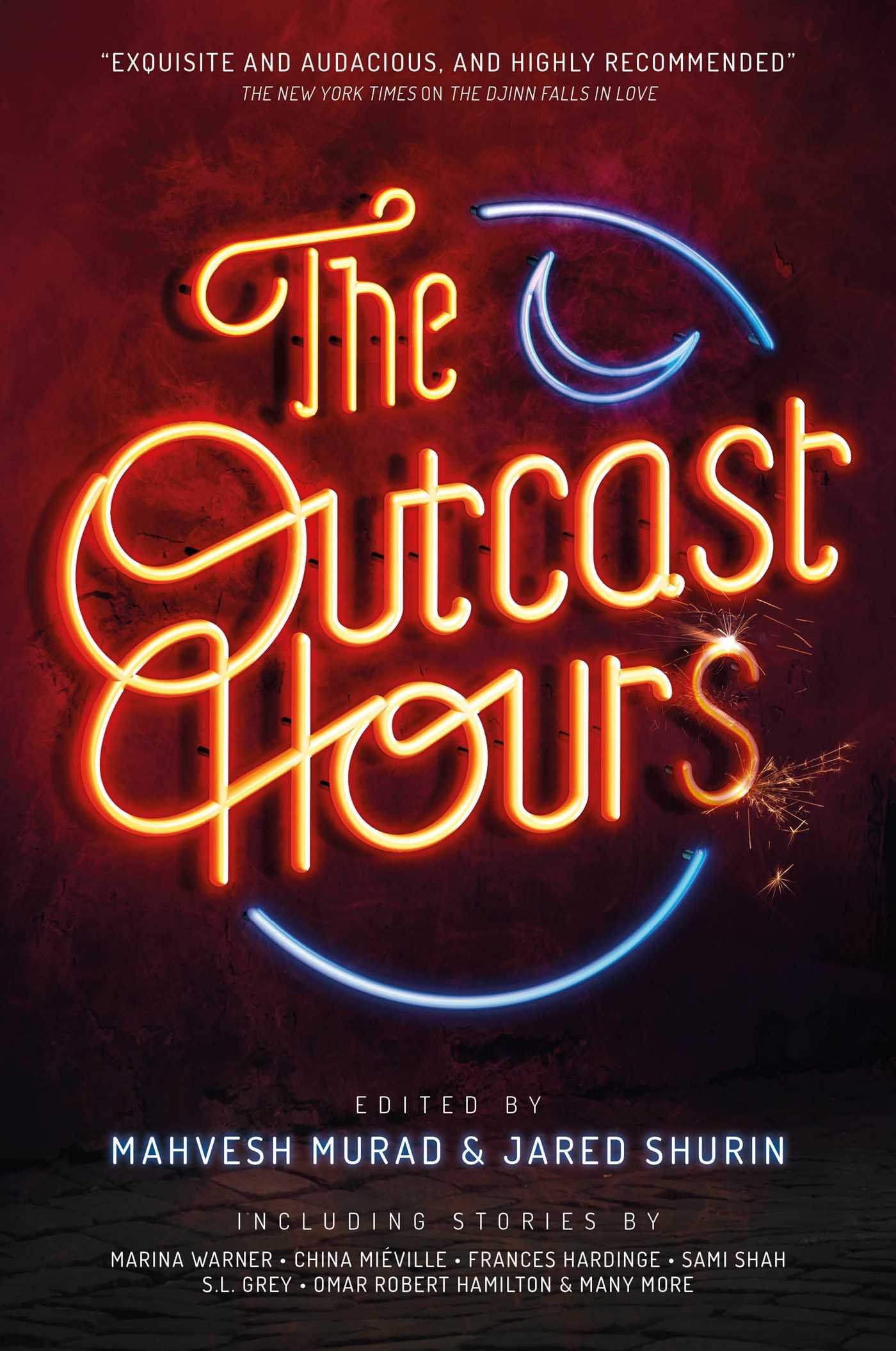 Outcast Hours