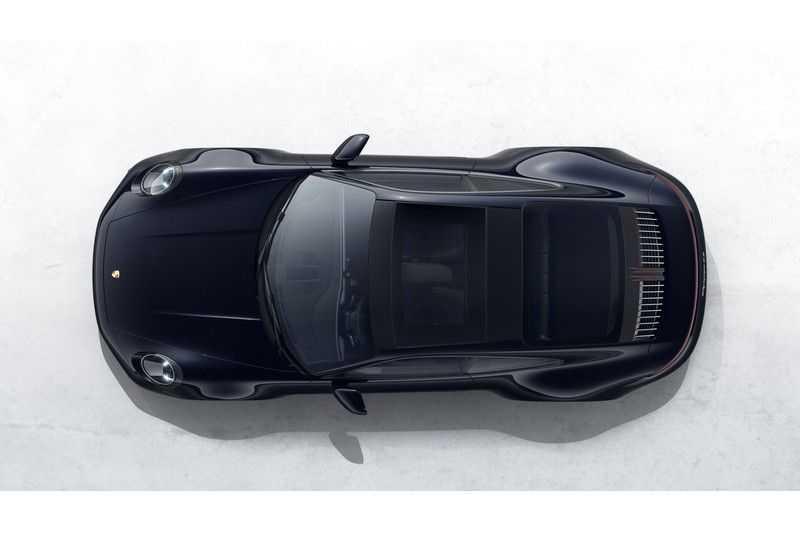 Porsche 911 992 4S Pano Sport Uitlaat Lift PDCC Achterasbesturing 3.0 Carrera 4 S afbeelding 6