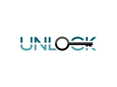 Unlock Protocol logo