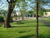 Tanner Park Community catharine ann farnen landscape architecting tag