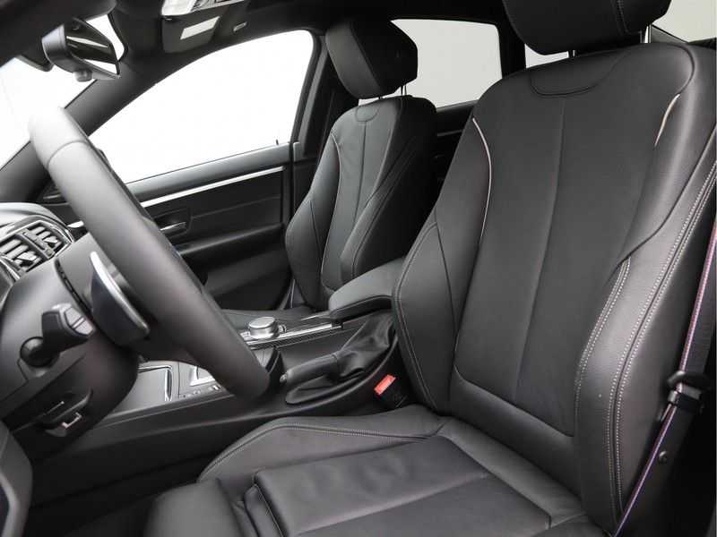 BMW 4 Serie Gran Coupé 430i High Executive M-sport afbeelding 3