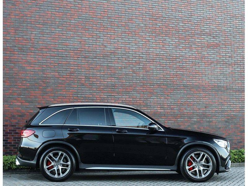 Mercedes-Benz GLC 63 S AMG 4-MATIC+ *510 PK*Facelift*Driver Package*Assistent Plus* afbeelding 22
