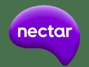 Nectar logo.