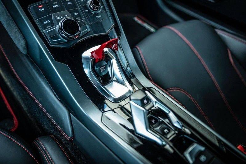Lamborghini Huracan 5.2 V10 LP610-4, 610 PK, Keramiek, Nose Lift, Camera, Stitching, Rear/Wing, 33DKM, 2015!! afbeelding 11